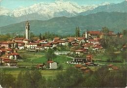 Veruno (Novara) Panorama, General View, Vue Generale, Gesamtansicht - Novara