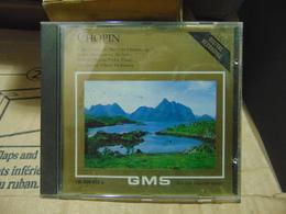 Chopin- Piano Concerto No 2 - Classique
