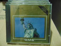 Dvorak- Symphony No 9 - Classique