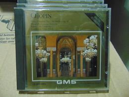 Chopin- Piano Concerto No 1 - Classique