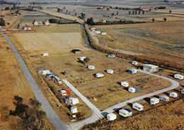 Ghyvelde Canton Hondschoote Camping - Autres Communes
