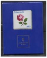 Austria 2014 - Klassische Markenzeichen - Augarten Porzellan, Wiener Rose Mnh - Rosas