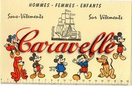 Buvard  Sous Vetements   Caravelle - Textile & Clothing