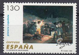 ESPAÑA - SPAGNA - SPAIN - ESPAGNE- 1996 - Yvert 3022 Nuovo MNH. - 1931-Hoy: 2ª República - ... Juan Carlos I