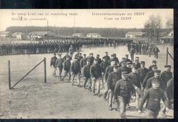 Zeist - Interneeringskamp - Wandeling - 1917 Militair Verzon - Zeist
