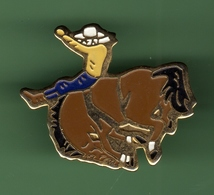 RODEO *** N°5 *** 1008 - Badges