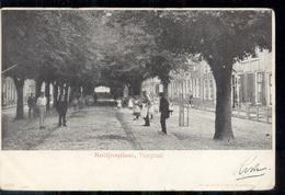 Kolijnsplaat Colijnsplaat - Voorstraat - 1902 - Holanda