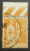 1932-1933 Peace, France, Republique Française, Used - 1932-39 Peace