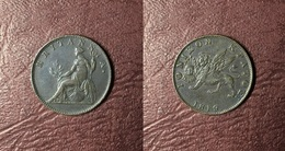 ILES IONNIENNES - Admin. Britannique - 2 LEPTA - 1819 - Grèce