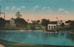 ***   BRESIL *** RIO DE JANEIRO Quinta De Boa Quinta - Stamped TB 1913 - Rio De Janeiro