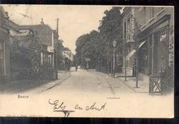 Baarn - Laanstraat - 1905 - Baarn
