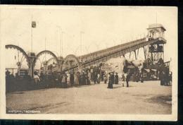Amsterdam - Waterrutschbaan - 1913 - Amsterdam