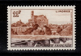 YV 1019 N** Cote 2 Euros - France