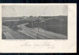 Zandvoort - Electrische Tram - 1901 - Zandvoort