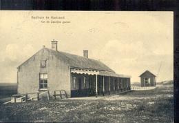 Kadzand Cadzand - Badhuis - 1907 - Cadzand