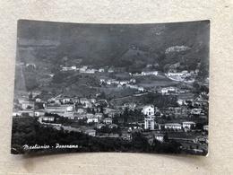 MASLIANICO  PANORAMA  1961 - Como