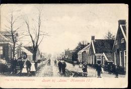 Midwolda - Buurt Bij Baas - 1908 - Otros