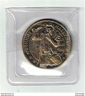 Médaille Arthus Bertrand. 4. Johnny Hallyday Berçy 2012. Neuve - Arthus Bertrand
