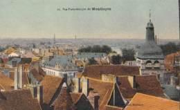 03 - Vue Panoramique De MONTLUCON - Montlucon