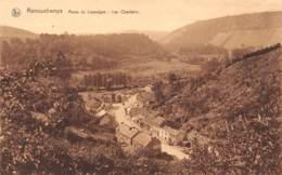 REMOUCHAMPS - Route De Louveigné - Les Chantoirs - Aywaille