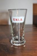 Galopin Bière EKLA Brasserie Vandenheuvel  - BELGIQUE  - Très Bon état - Verres