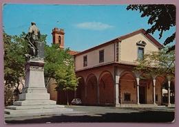 PRATO - Chiesa Di Santa Maria Della Pietà - CHRISTIANITY - Vg T2 - Prato