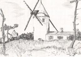 85-ILE DE NOIRMOUTIER-N°1081-D/0079 - Ile De Noirmoutier