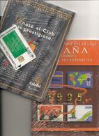 CATALOGUE MARCOBAL ANCIENNE TELECARTES ESPAGNE-ANDORRE Ave Telecarte 1981 - Andorre