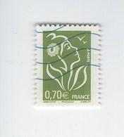 Marianne De Lamouche 3736 Oblitéré 2005 - 2004-08 Marianne Of Lamouche