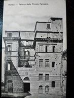CARTE POSTALE _ CPA VINTAGE : ITALIE _ ROME _ Palazzo Della Piccola Farnesina    // CPA.L.ITALIE177.13 - Roma (Rome)