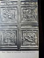 CARTE POSTALE _ CPA VINTAGE : ITALIE _ ROME _ Palazzio Dei Conservatori     // CPA.L.ITALIE177.13 - Roma (Rome)