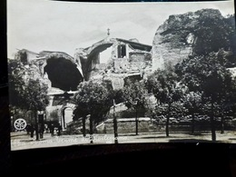 CARTE POSTALE _ CPA VINTAGE : ITALIE _ ROME _ Terme Di Diocleziano        // CPA.L.ITALIE177.13 - Roma (Rome)