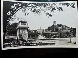 CARTE POSTALE _ CPA VINTAGE : ITALIE _ ROME _ Tempio Di Venere       // CPA.L.ITALIE177.13 - Roma (Rome)