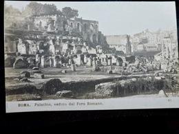 CARTE POSTALE _ CPA VINTAGE : ITALIE _ ROME _ Foro Romano       // CPA.L.ITALIE177.13 - Roma (Rome)