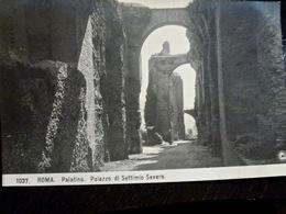 CARTE POSTALE _ CPA VINTAGE : ITALIE _ ROME _ Settimio Severo      // CPA.L.ITALIE177.13 - Roma (Rome)