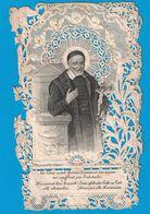 CANIVET L. TURGIS ET FILS EDITEURS PONTIFICAUX 60 RUE DES ECOLES PARIS - Images Religieuses