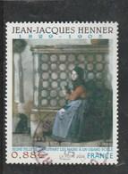 FRANCE 2008 SERIE ARTISTIQUE OBLITERE A DATE  YT 4286     -                                                    TDA39B - Francia
