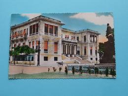 NORD VIETNAM - HAIPHONG - La Banque De L'Indochine ( 546 - Edit. P. C. Paris ) Anno 1953 ( Voir / Zie Photo ) ! - Viêt-Nam