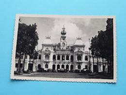 Saigon ( Carte Photo ) Anno 19?? ( Voir / Zie Photo ) ! - Viêt-Nam