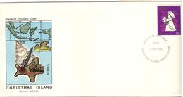 17554 - - Christmas Island