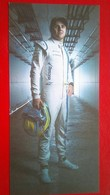 Williams Team Lance Stroll - Automobile - F1