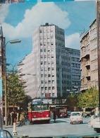 Belgrad / Beograd - Palata Albanija - In 1968 - Yugoslavia