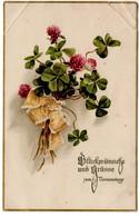 Glückwünsche Zum Namenstage Ca 1920 - Feiern & Feste