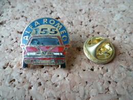PIN'S    ALFA ROMEO 155 - Alfa Romeo