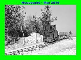 AL 562 - Train - Loco 020 T Orenstein Et Koppel - Carrière De Bonnevault - LARCHANT - Larchant