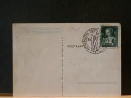 A9068 OBL.    ALLEMAGNE  1939 - Deutschland