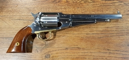 Remington 1858 - Armes Neutralisées