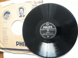 Philips  -  Nr. B 21460 H -  Mandy - 78 Rpm - Schellackplatten