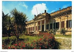PORTOFERRAIO (LI):    MUSEO  NAPOLEONICO  DI  S. MARTINO  -  PER  LA  FRANCIA  -  FG - Musei