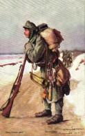 1. WK, Soldat, Offiziele Karte Für Das Rote Kreuz Kriegsfürsorgeamt, Kriegshilfsbüro, Nr. 402 - Red Cross